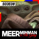 "Meerminman & The Gang - S03E08 ""60% minder projectsubsidies?!"""