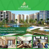 Property Week - Agile Real Estate Development