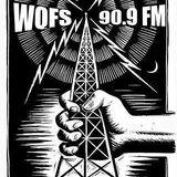 WQFS 90.9FM Live Mix