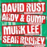 David Rust @ Elevate Mix'd Up (BOSH classics)