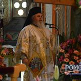 Κήρυγμα Μητροπολίτη Καισαριανής στον Ι.Ν. Αγίας Φωτεινής Υμηττού