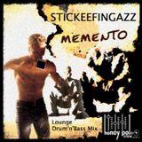 StickeeFingazz - Memento (Drum&Bass mix - 2005)