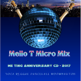 We Ting Radio - Mello T Micro Mix 2017