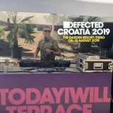 Defected Croatia 2019 - Terrace Stage - 11 August 2019 - 1.30pm