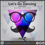 Let's Go Dancing !!!!!!