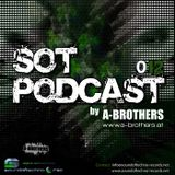 SOTPODCAST012 with A-Brothers