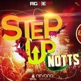 #StepUpNotts Bashment mix by @DeejaySwingz
