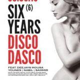 6 Years Disco Dasco @ La Rocca 09-03-2013 p1
