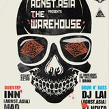 "AGNST ASIA Presents ""WareHouse"" Minimix (Mixed By Mad Brain)"