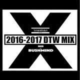 """Bushmind  """"2016-2017 DTW MIX"""""""