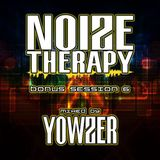DJ YOWZER Presents-The mushroom trip continues---new mix for Noize Therapy sessions 6