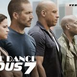 FAST AND FURIOUS - ultimate dance 2015