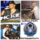 @DJ_KingSize / @1MC_Kie / DJ Ritual #777 #UKG #BASS ExposedBeats.com 14-4-16