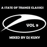 SPECIAL TRANCE CLASSICS VOL. 9 MIXED BY DJ KUKY