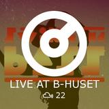 CELO #22 - Live @ B-Huset - Swing and Bass