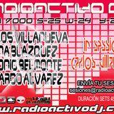 RADIOACTIVO DJ 24-2017 BY CARLOS VILLANUEVA