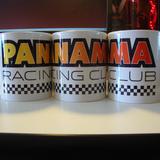 PAUL JOHNSON @ Panama Racing Club