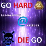 Tekssive - Radiolution Episode 4 (Go Hard Or Go Die)