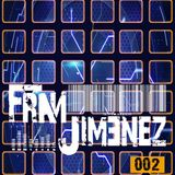 Fran Jimenez -  Nov`16 Tech-House