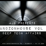 HandzOnHouse vol 5 - Deep Tech Affairs