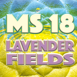 Metro Sessions Vol. 18: Lavender Fields