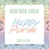 Set 176 - Happy Purim - Nir Ben Lulu - Vocal