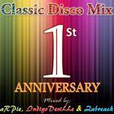 aRPie - Classic Disco Mix #1st Anniversary Party