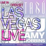 Amy Robbins Live at Tabu Vegas