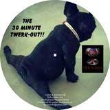30 Minute Twerk-Out