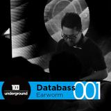 Databass @ 18 Underground vol.1 - ROOM18 ( Taipei, TW ) 2013 August 30