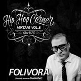 Hip Hop Corner Vol.8 Folivora (formally known as Dustin Def)