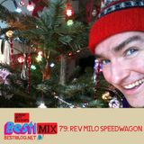 Bestimix 79: Rev Milo Speedwagon