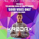 KrodaX  - Asian Trance Festival 6th Edition 2019-01-18 Full Set