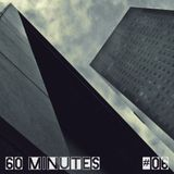 60 Minutes # 06 Harrison Stafford/Bombino/Woods/Massive Attack/Tommy Guerrero/Moses Boys/Tor/Guts