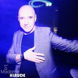 La Madame Klaude #18 - Patrick Vidal