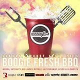 Mensa | Boogie Fresh BBQ 2015