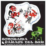 Discoteca Tropical - Sr. Marlowe's Rock Del Sur Garage Mix