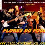 SONZEIRAS DO MARCELO SANTOS -FLORES DO FOGO