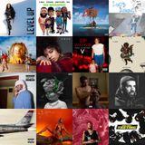 Best Of 2018 2nd Half Hip Hop & R&B & Reggae