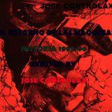 EL RETORNO DE LAS MAQUINAS HISTORIA 1993-96 REMIXED BY JOSE CONTROLAX VOL.12