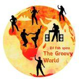 Groovy World - part2