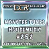 DCR Monster Tunes 09092017