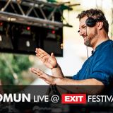 Solomun - Live @ Exit Festival (Novi Sad, Serbia) - 15-JUL-2018