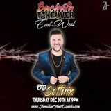 DJ Soltrix - Live at Club 21 in Oakland, CA - Bachata Takeover Party (12-20-2018)