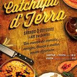 Catchupa d' Terra 2ª Edição 3/10/2015