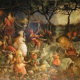 Samhain Selection