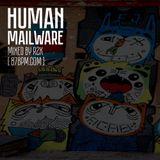 Human Mailware by r2k @ 87bpm.com