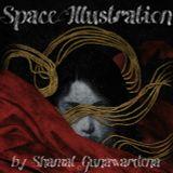 Space Illustration 4