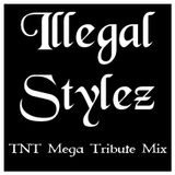 TNT Mega Tribute Mix