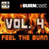 Feel The Burn (Vol 4) | 130bpm | 32 count